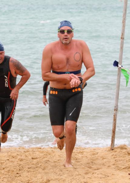 f5db8769123 25km ultra-marathon. The benefits of swimming ...
